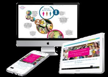 webdesign Balanzee