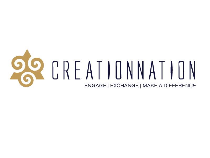 Logo Creation Nation