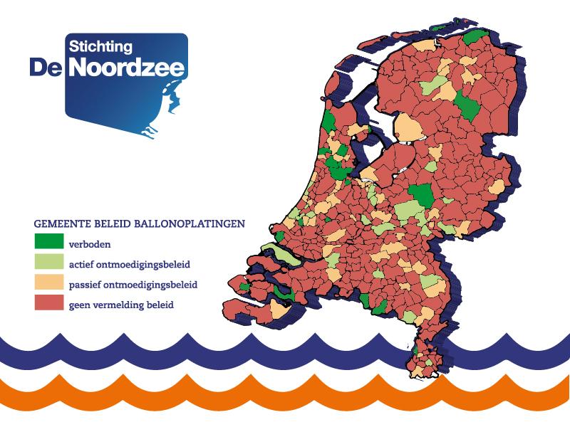 Grote kaart NL