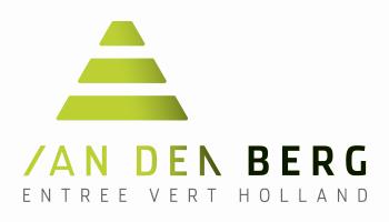 Van den Berg entree vert