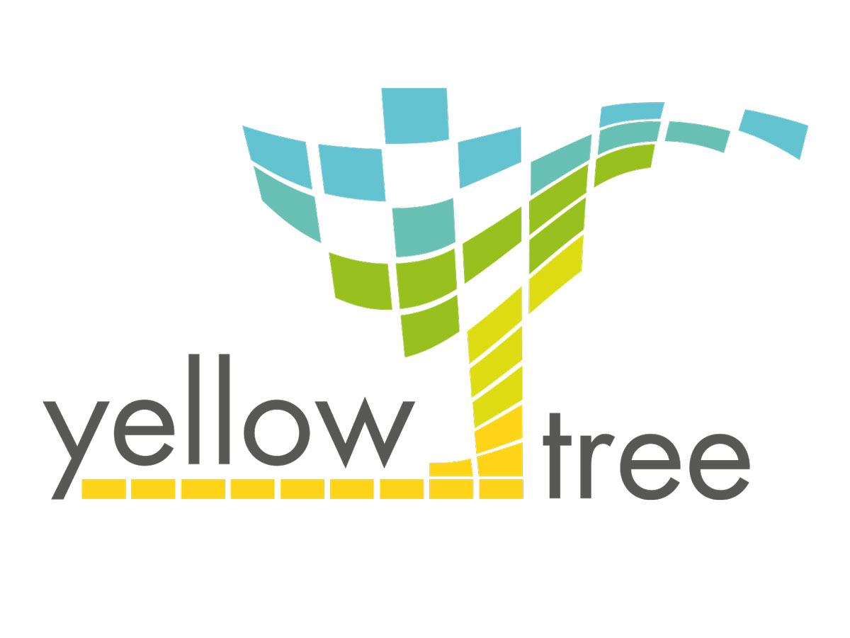 Logo Yellowtree