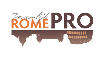 Persoonlijk Rome Pro